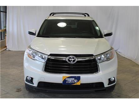 2016 Toyota Highlander XLE (Stk: 503275) in Milton - Image 2 of 48