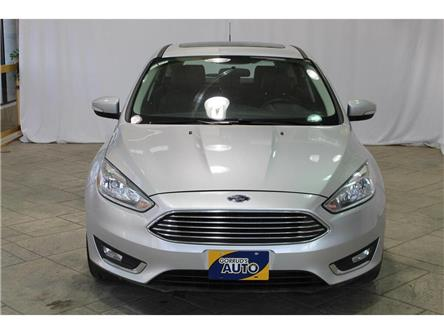 2018 Ford Focus Titanium (Stk: 262626) in Milton - Image 2 of 45