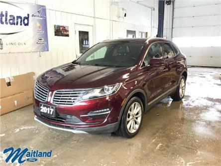 2017 Lincoln MKC Select (Stk: 94064) in Sault Ste. Marie - Image 1 of 30
