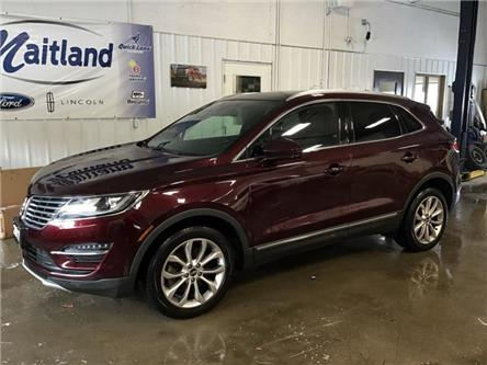 2017 Lincoln MKC Select (Stk: 94064) in Sault Ste. Marie - Image 2 of 30