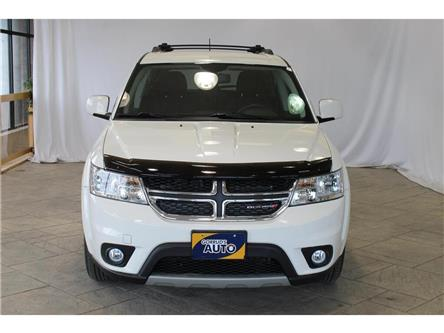 2017 Dodge Journey SXT (Stk: 587212) in Milton - Image 2 of 45