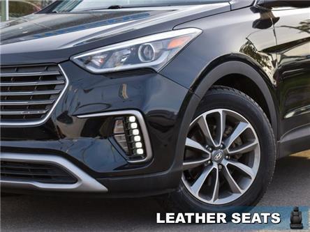2017 Hyundai Santa Fe XL Limited (Stk: 15844A) in Etobicoke - Image 2 of 30