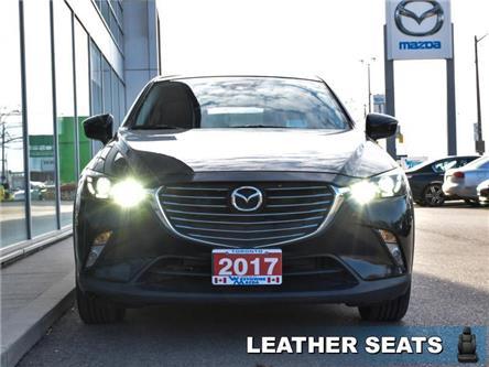 2017 Mazda CX-3 GT (Stk: P4039) in Etobicoke - Image 2 of 29