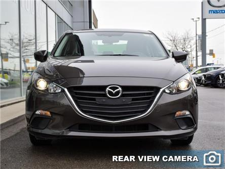 2015 Mazda Mazda3 GS (Stk: P4040) in Etobicoke - Image 2 of 26