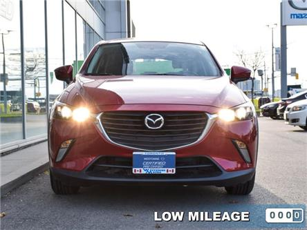 2017 Mazda CX-3 GS (Stk: P4043) in Etobicoke - Image 2 of 27
