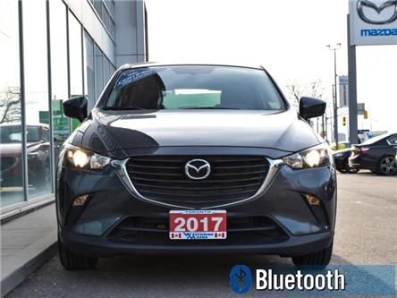 2017 Mazda CX-3 GX (Stk: P4044) in Etobicoke - Image 2 of 25