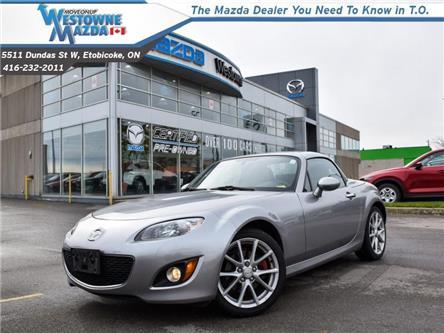 2012 Mazda MX-5 GT (Stk: P4048) in Etobicoke - Image 1 of 25