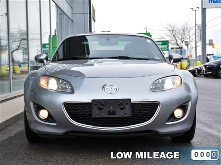 2012 Mazda MX-5 GT (Stk: P4048) in Etobicoke - Image 2 of 25