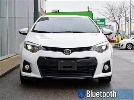 2015 Toyota Corolla S (Stk: P4049) in Etobicoke - Image 2 of 30