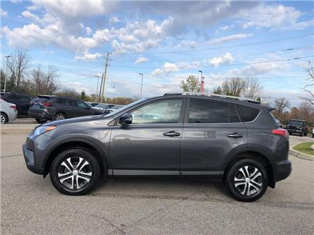 2016 Toyota RAV4 LE (Stk: U2965) in Vaughan - Image 2 of 20