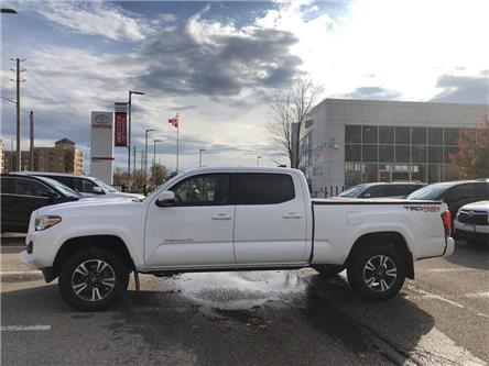 2018 Toyota Tacoma SR5 (Stk: U2943) in Vaughan - Image 2 of 24