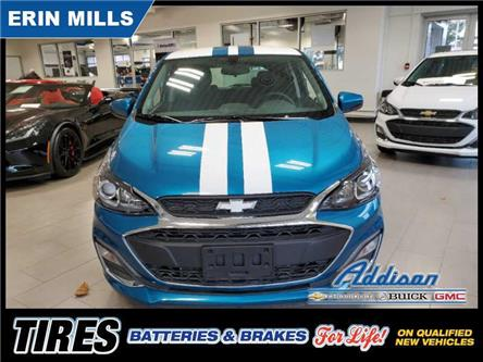 2019 Chevrolet Spark 1LT CVT (Stk: KC791284) in Mississauga - Image 2 of 16