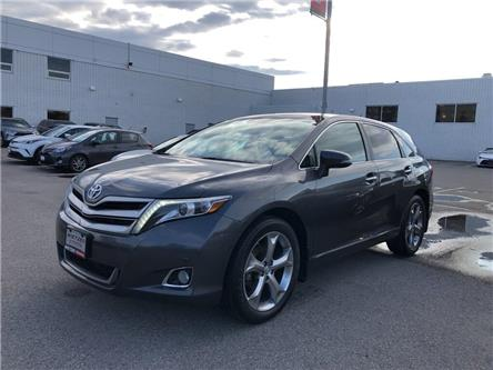 2014 Toyota Venza Base V6 (Stk: U2930) in Vaughan - Image 1 of 26