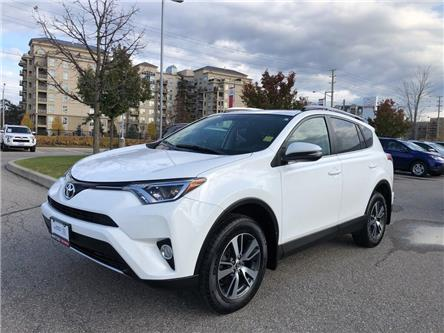 2016 Toyota RAV4 XLE (Stk: U2953) in Vaughan - Image 1 of 24