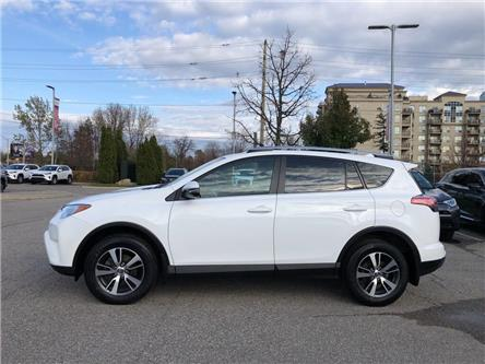 2016 Toyota RAV4 XLE (Stk: U2953) in Vaughan - Image 2 of 24