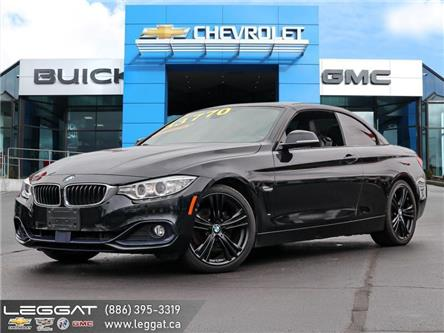 2014 BMW 428i  (Stk: 5844K) in Burlington - Image 1 of 27