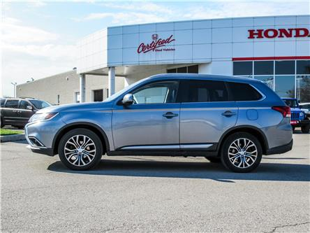2016 Mitsubishi Outlander GT (Stk: 19398A) in Milton - Image 2 of 17
