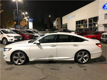 2018 Honda Accord Touring (Stk: 1961217A) in Vancouver - Image 2 of 22