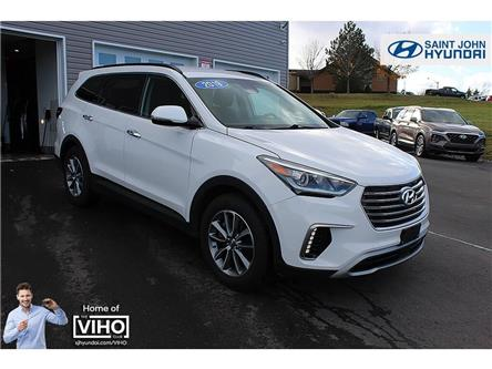 2019 Hyundai Santa Fe XL  (Stk: U2417) in Saint John - Image 1 of 24