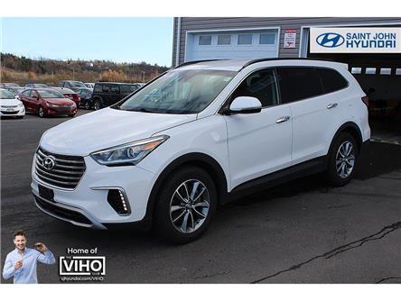 2019 Hyundai Santa Fe XL  (Stk: U2417) in Saint John - Image 2 of 24