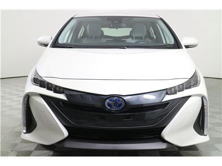 2020 Toyota Prius Prime Upgrade (Stk: 293601) in Markham - Image 2 of 11