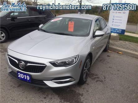 2019 Buick Regal Sportback Preferred II (Stk: P6468) in Courtice - Image 1 of 11
