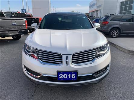 2016 Lincoln MKX Reserve (Stk: S0026A) in St. Thomas - Image 2 of 29