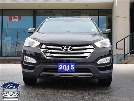 2015 Hyundai Santa Fe Sport  (Stk: P0385A) in Waterloo - Image 2 of 27