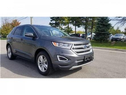 2015 Ford Edge SEL (Stk: P8823) in Unionville - Image 1 of 20