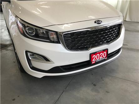 2020 Kia Sedona LX+ (Stk: BB0383) in Stratford - Image 2 of 19