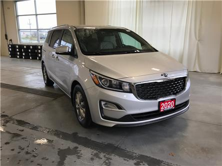 2020 Kia Sedona LX+ (Stk: BB0382) in Stratford - Image 1 of 18