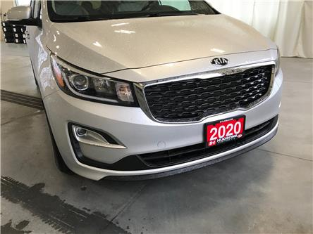 2020 Kia Sedona LX+ (Stk: BB0382) in Stratford - Image 2 of 18