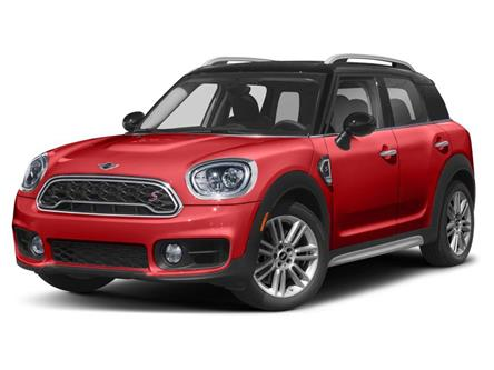 2020 MINI Countryman Cooper S (Stk: M5547) in Markham - Image 1 of 9