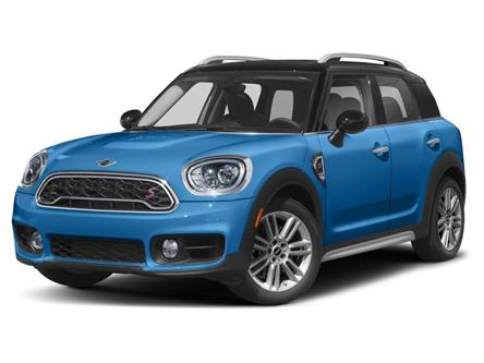 2020 MINI Countryman Cooper S (Stk: M5550) in Markham - Image 1 of 9