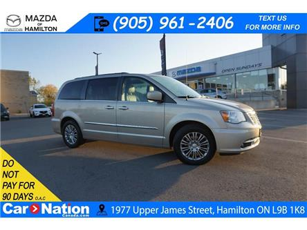 2014 Chrysler Town & Country Touring-L (Stk: DR187A) in Hamilton - Image 1 of 46