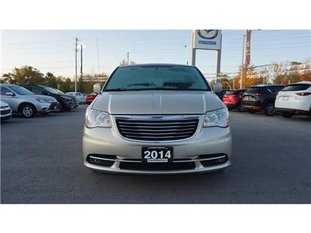 2014 Chrysler Town & Country Touring-L (Stk: DR187A) in Hamilton - Image 2 of 46