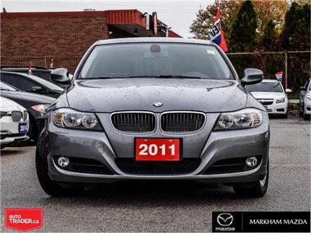 2011 BMW 328i xDrive (Stk: N190507A) in Markham - Image 2 of 28