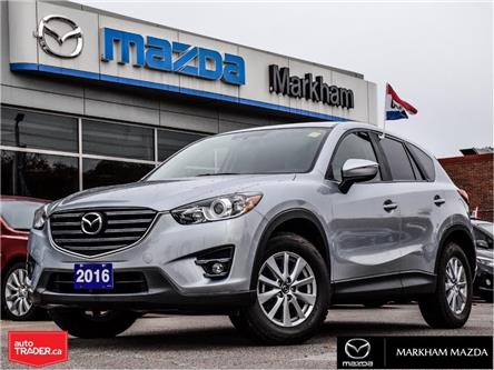 2016 Mazda CX-5 GS (Stk: P1923) in Markham - Image 1 of 29