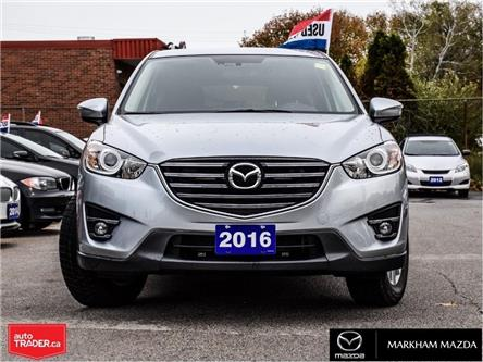 2016 Mazda CX-5 GS (Stk: P1923) in Markham - Image 2 of 29