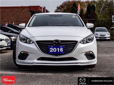 2016 Mazda Mazda3 Sport GS (Stk: D5190789A) in Markham - Image 2 of 24