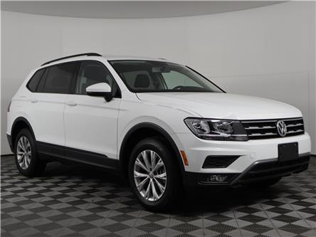2018 Volkswagen Tiguan Trendline (Stk: U11304) in London - Image 1 of 30