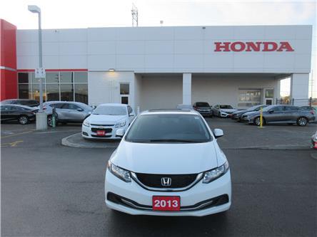 2013 Honda Civic EX (Stk: VA3696) in Ottawa - Image 2 of 15