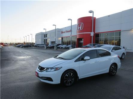 2013 Honda Civic EX (Stk: VA3696) in Ottawa - Image 1 of 15