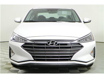 2020 Hyundai Elantra Preferred w/Sun & Safety Package (Stk: 195221) in Markham - Image 2 of 22