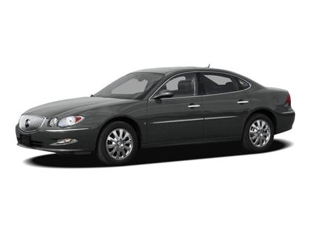 2009 Buick Allure CXL (Stk: 45093) in Carleton Place - Image 1 of 2