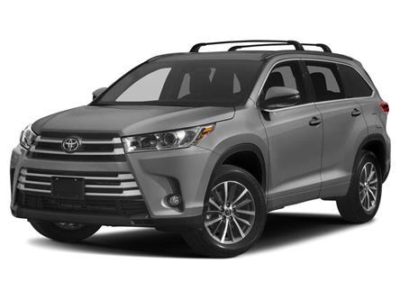 2019 Toyota Highlander XLE (Stk: S621682) in Winnipeg - Image 1 of 9
