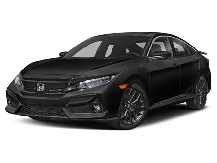 2020 Honda Civic Si Base (Stk: V135) in Pickering - Image 1 of 9
