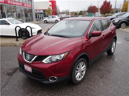 2019 Nissan Qashqai SV (Stk: KW216852) in Bowmanville - Image 2 of 21