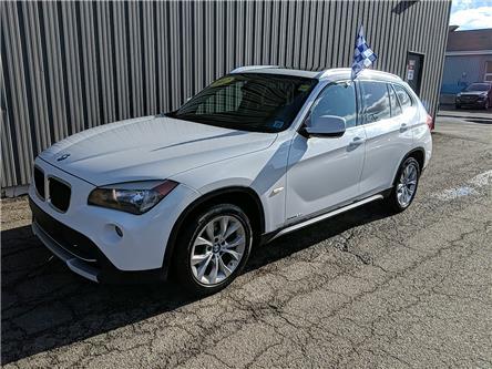 2012 BMW X1 xDrive28i (Stk: PRO0584A) in Charlottetown - Image 1 of 15