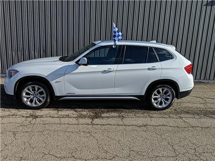 2012 BMW X1 xDrive28i (Stk: PRO0584A) in Charlottetown - Image 2 of 15